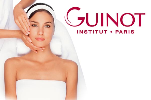 Spezialbehandlungen Guinot